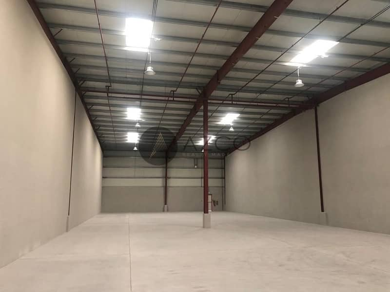 9 BRAND NEW WAREHOUSE | WITH 30KW POWER | CALL NOW