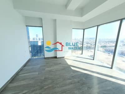 فلیٹ 1 غرفة نوم للايجار في البطين، أبوظبي - Brand New | Luxury | 1 Master Br | Al Bateen