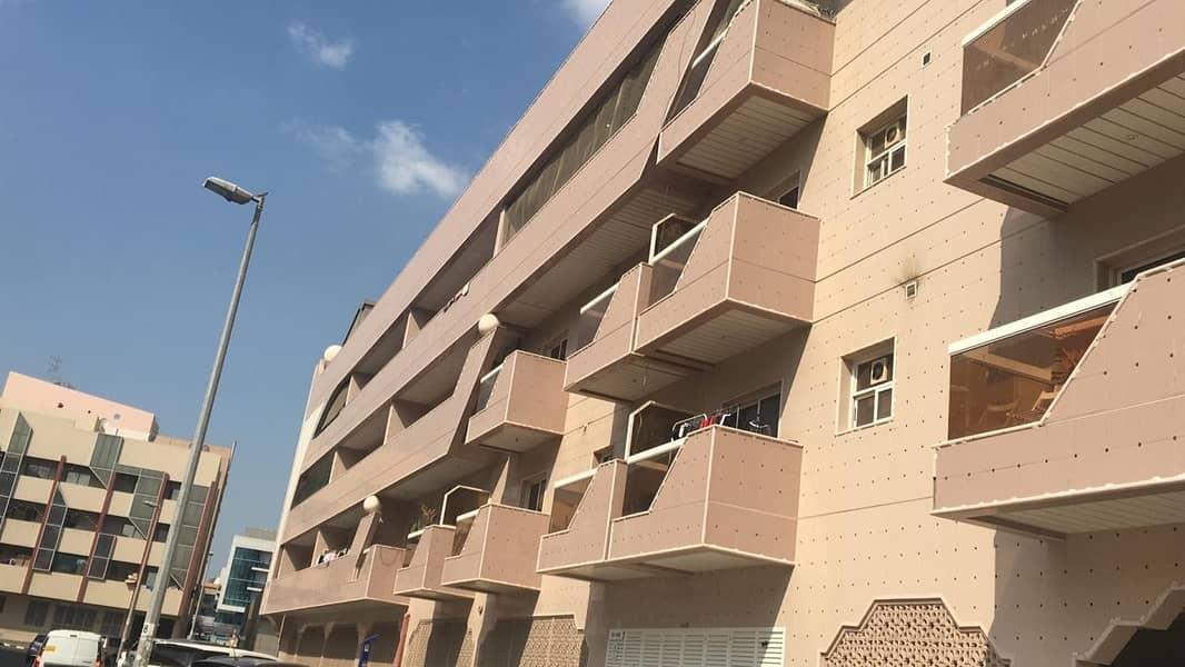 شقة في أم هرير 1 أم هرير بر دبي 1 غرف 57000 درهم - 4968254