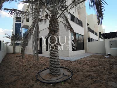 4 Bedroom Townhouse for Rent in Jumeirah Village Circle (JVC), Dubai - NK | Corner 4Bed + Maid with Elevator