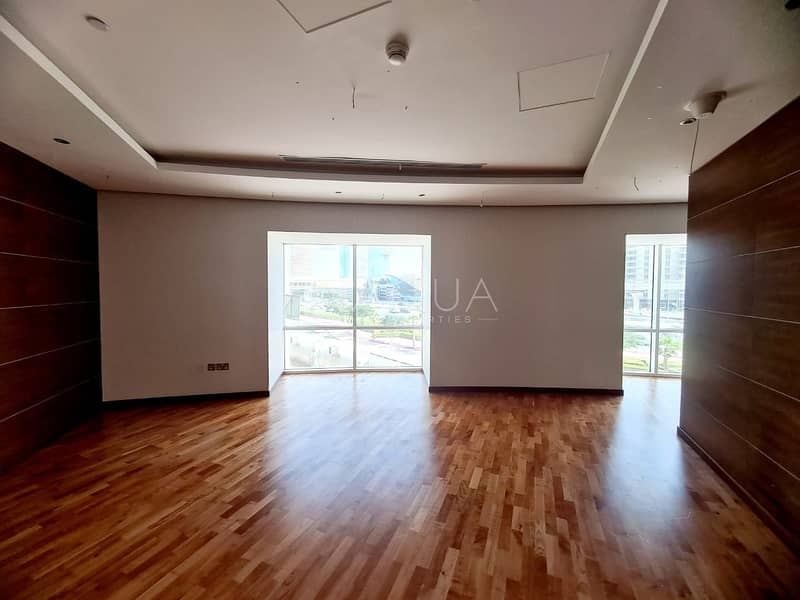 17 Nice office | Fitted | near metro | SZR.