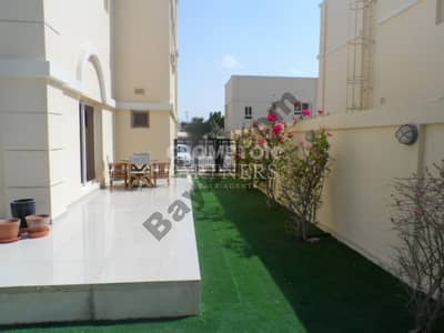 Compound Villa, Pool and Gym, Landscaped