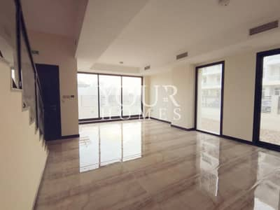 4 Bedroom Townhouse for Rent in Jumeirah Village Circle (JVC), Dubai - SB | Corner 4 BR+M