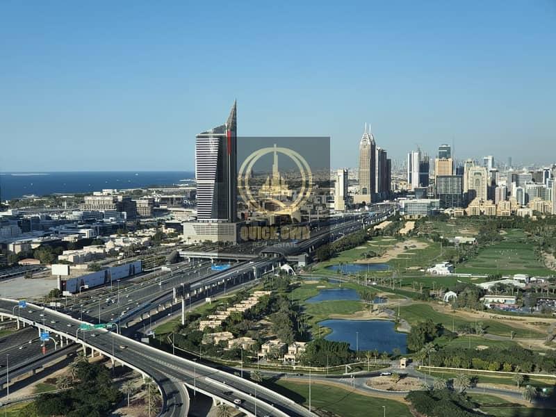 14 Investment Deal| Duplex | High Floor | Golf View