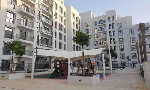 استوديو  للبيع في تاون سكوير، دبي - شقة في شقق زهرة النسيم 3B شقق زهرة النسيم تاون سكوير 325000 درهم - 4968340
