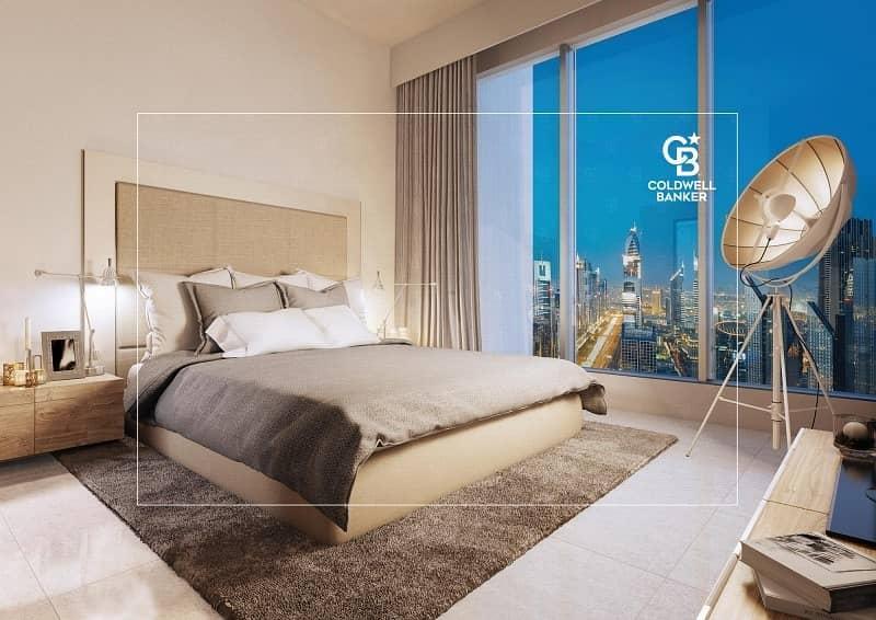 2 Genuine Apartment for Sale | Mid Floor |Ready Soon