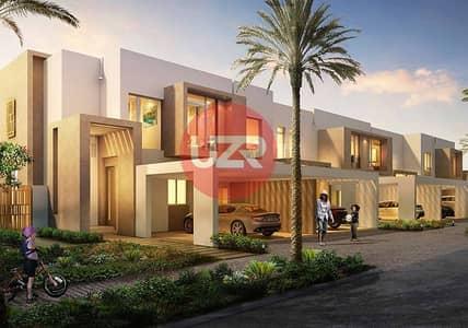 فیلا 3 غرف نوم للبيع في المرابع العربية 2، دبي - Best Deal |  3 Bedrooms + Maids | 3 yrs PHPM
