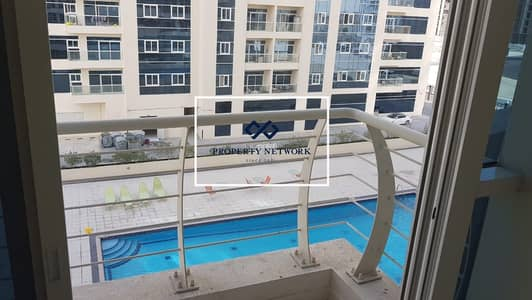 1 Bedroom for Rent in Sports City