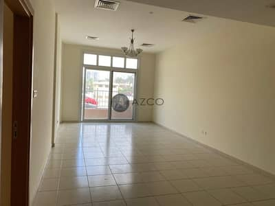 1 Bedroom Flat for Rent in Jumeirah Village Circle (JVC), Dubai - Ground Floor 1BHK| Massive Size | Ready To Move In