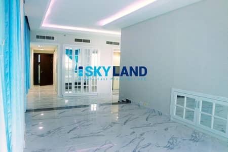 1 Bedroom Flat for Rent in Al Reem Island, Abu Dhabi - NEGOTIABLE ! Vacant