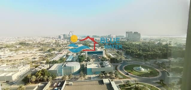 Fascinating 2BHK at corniche with No commission