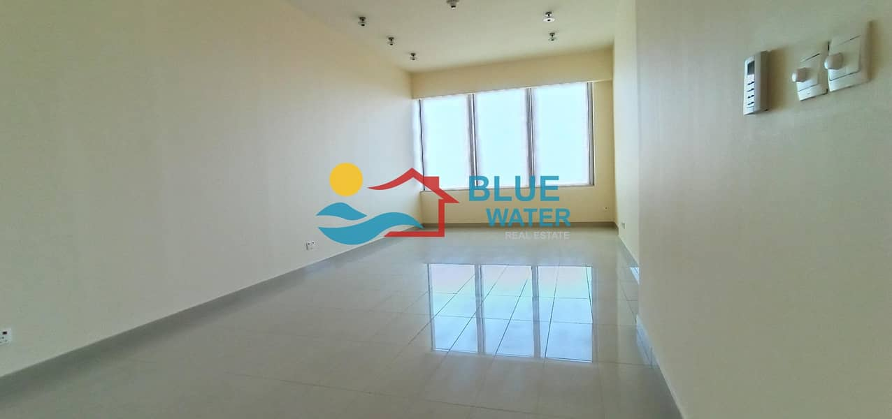 2 Fascinating 2BHK at corniche with No commission