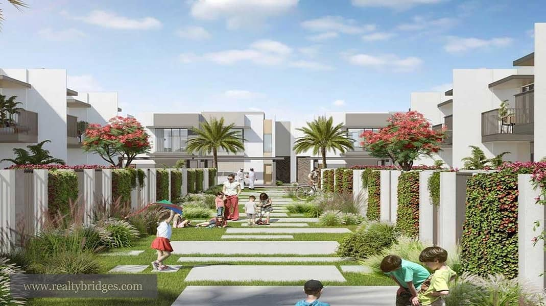 2 Only EMAAR project close to Silicon Oasis| 5 yrs plan