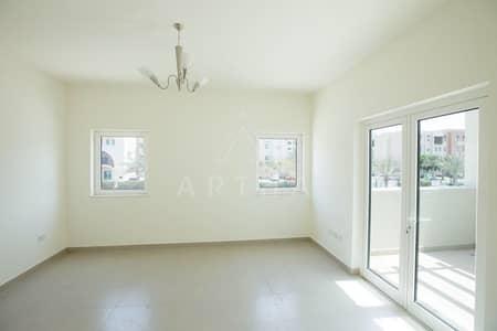 تاون هاوس 3 غرف نوم للبيع في الفرجان، دبي - 3 Bed + maid | Dubai Style - Al Furjan | Type B