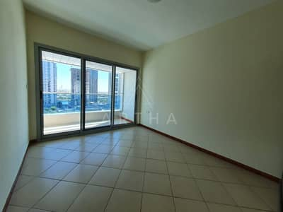 1 Bedroom Flat for Rent in Dubai Marina, Dubai - Near the Metro | Well maintained | Vacant
