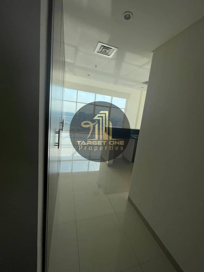 2 studio for rent in reef residence @25k