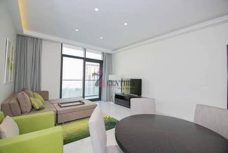 Brand New   1 Bedroom Apartment   Fully Furnished