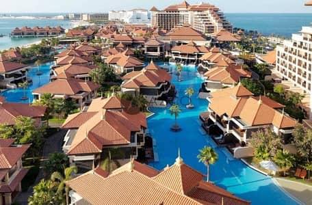 بنتهاوس 4 غرف نوم للبيع في نخلة جميرا، دبي - LUXURY 4BR PENTHOUSE I FULL SEA VIEW I BURJ AL ARAB VIEW