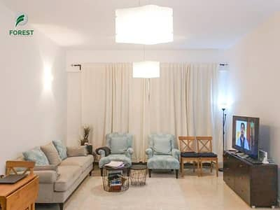 1 Bedroom Flat for Sale in Al Barsha, Dubai - Well Maintained  | Stunning 1BR Apt | High Floor