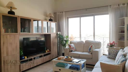 1 Bedroom Apartment for Sale in Dubai Sports City, Dubai - Stunning Canal View | Fully Furnished | Read to Move