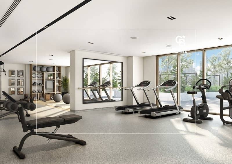 7 Genuine Apartment for Sale | Mid Floor |Ready Soon
