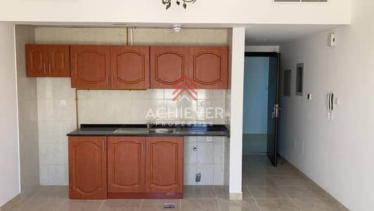 Studio for Sale in Jumeirah Village Circle (JVC), Dubai - Well Maintained   Studio Apartment   Unfurnished