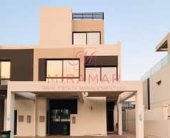 فیلا في بلوم جاردنز شارع السلام 5 غرف 205000 درهم - 4968566