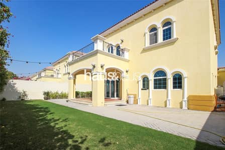 3 Bedroom Villa for Sale in Jumeirah Park, Dubai - New Listing | Large 3 Bed | Vacant | Ready to Move