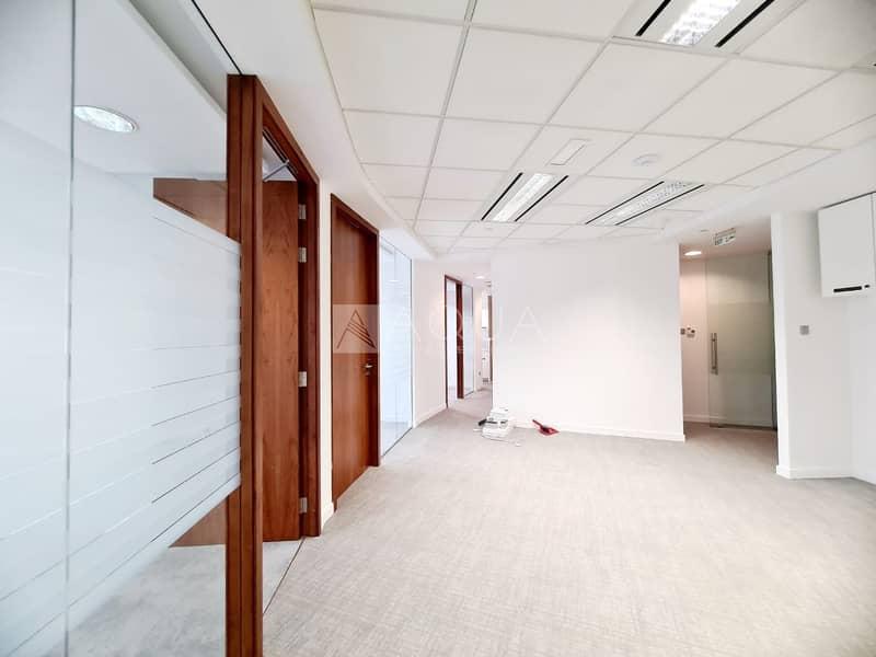 Nice office | 8 Rooms| near metro | SZR