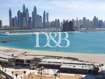 4 Bedroom Penthouse for Sale in Palm Jumeirah, Dubai - Amazing PH Full Sea View | Private Beach