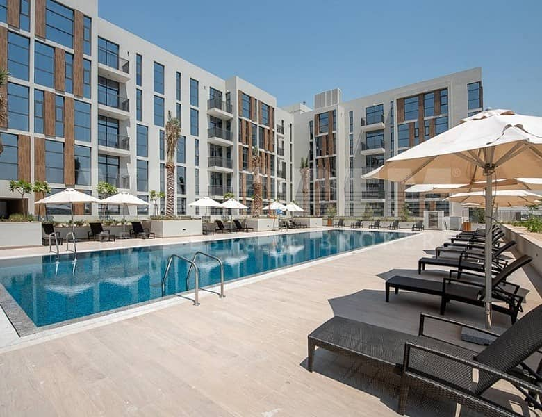PAY10% & MOVE IN 90% OVER 6YRS   READY APARTMENTS