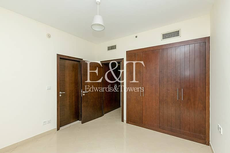 10 Exclusive|5% ROI|Superb 1BR+Study|Golf Course View