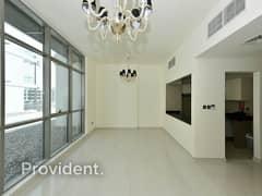 شقة في ميدان أفينيو مدينة ميدان 1 غرف 45000 درهم - 4968665