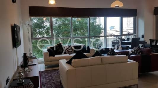 Upgraded and fully furnished 2 BR Apartment
