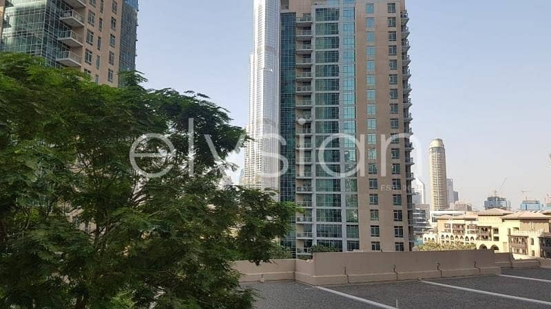 13 Upgraded and fully furnished 2 BR Apartment