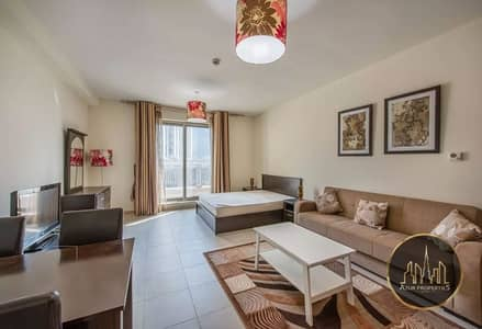 Studio for Sale in Downtown Dubai, Dubai - FOR SALE|SPACIOUS|STUDIO|GOOD FOR INVESTMENT