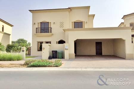 فیلا 5 غرف نوم للبيع في المرابع العربية، دبي - Type 2 | 3