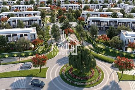 3 Bedroom Townhouse for Sale in Tilal Al Ghaf, Dubai - A project for a life-time investment