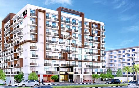 Buy Apartment & Win Your Dream Trip | 1 BR Apartment in Arjan - Pay 1% Monthly