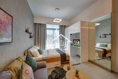 استوديو  للبيع في قرية جميرا الدائرية، دبي - Buy Studio & Win Your Dream Trip | Luxury Studio in JVC - Pay 1% Monthly