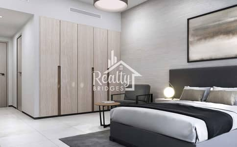 Buy Apartment & Win Your Dream Trip | Luxury 2 BR Apartment in JVC