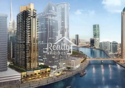 شقة 1 غرفة نوم للبيع في الخليج التجاري، دبي - Buy Apartment & Win Your Dream Trip | 1 BR Apartment in Business Bay
