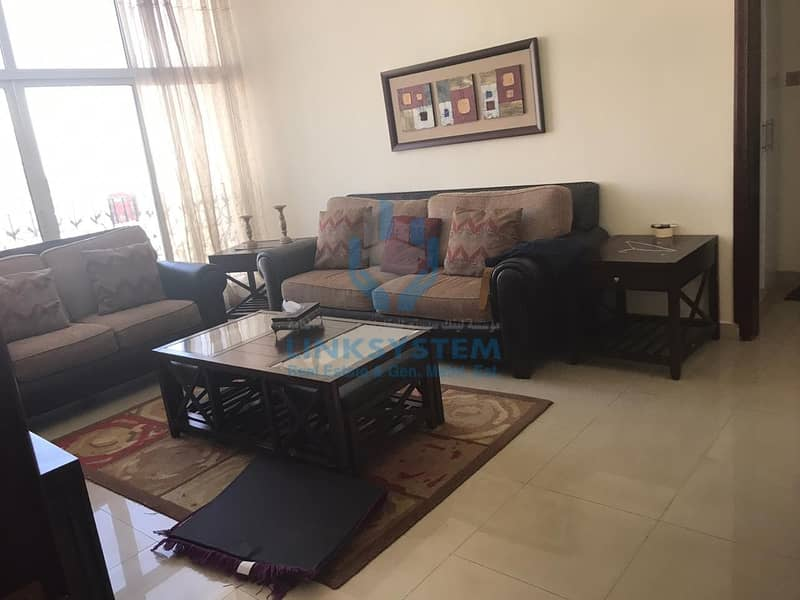 4 Villa for sale in Khalifa A