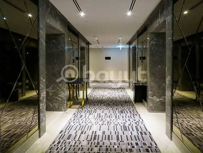 2 Bedroom Hotel Apartment for Rent in Business Bay, Dubai -  Business Bay