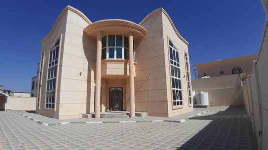 5 Bedroom Villa for Rent in Shab Al Ashkar, Al Ain - 5bhk duplex villa in shab al Lashkr
