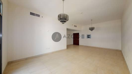 2 Bedroom Flat for Rent in Al Furjan, Dubai - UNIQUE IN EVERY WAY | STUNNING VIEW | CALL NOW!