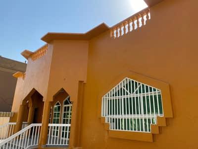 4 Bedroom Villa for Rent in Al Yash, Sharjah - Four-room ground floor villa in Al-Yash