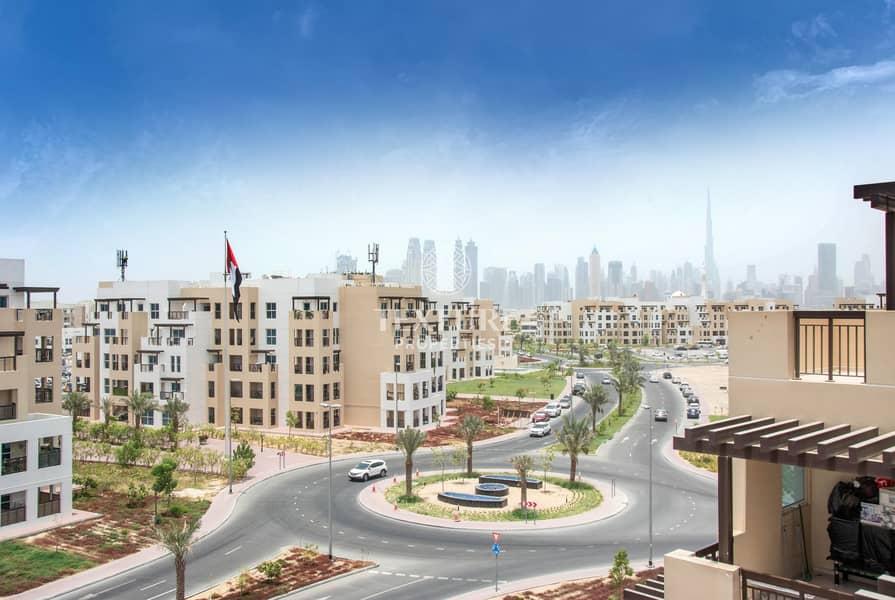 Best Deal   Studio Apartment   Al Khail Heights