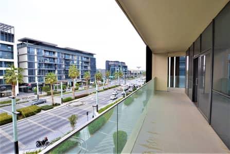 2 Bedroom Apartment for Rent in Jumeirah, Dubai - Boulevard View |Corner Unit | Huge Terrace