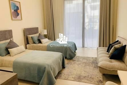 3 Bedroom Townhouse for Sale in Mirdif, Dubai - Duplex townhouse| 100% finance for | UAE national
